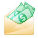 envelope money