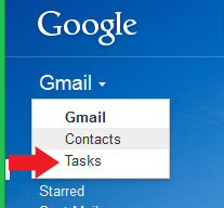 Gmail Contacts-Tasks