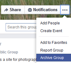 Archive Group