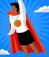 super www woman
