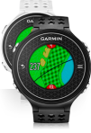 Garmin golf wristwatch
