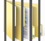 quarantined files copy