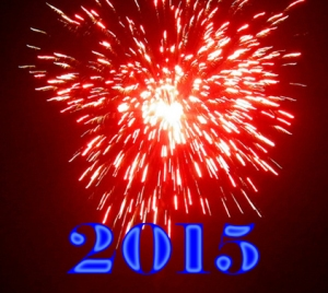 2015 fire crackers
