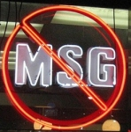 NO MSG