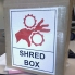 shred box