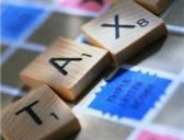 scrabble tax